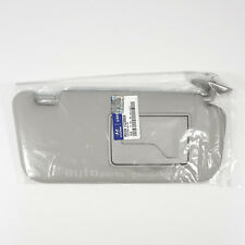 Sun Visor Right RH Gray 2002-2012 For Hyundai GETZ CLICK 852201C200QS