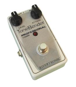 Pedal Guitarra Fuzz Tonebender MkII Clone