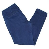 Gorman Womens Capri Denim Jeans Size 10 Blue