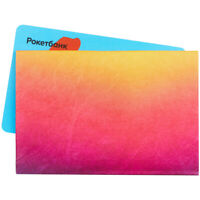 NewWallet Grade ID Document Tyvek Protection Card Holder