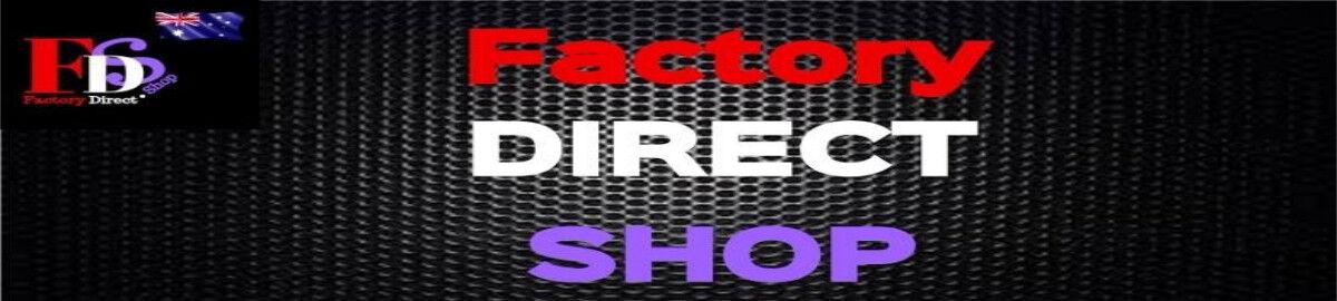Factory Direct AU
