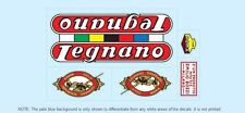 Legnano Bicycle Decals-Transfers-Stickers #1