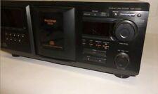 Sony CDP-CX400 CD Changer