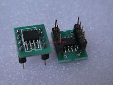 1 Piece Dual to Mono opamp OPA627AU OPA627 replace NE5532 OPA2604