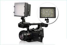 Pro CN-160 LED Luz de vídeo para Canon Nikon Pentax Cámara DV Videocámara