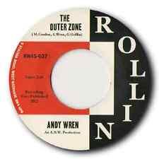 """Andy Wren - """"la zona exterior"""" top surf instrumental-ver Video De Longitud Completa!!!"""