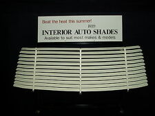 HOLDEN EH SEDAN INTERNAL REAR VENETIAN BLIND (NEW)