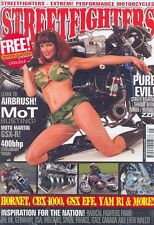 STREETFIGHTERS Magazine No.159 May 2007(NEW COPY)