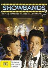 Showbands 02 (DVD, 2007) LIKE THE COMMITMENTS LIKE NEW CONDITION FAST FREE POST