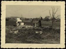 Krosno-Zrecin-Airport-Flugplatz-Krossen/ Wislok-Poland-Polen-1939-podkarpackie