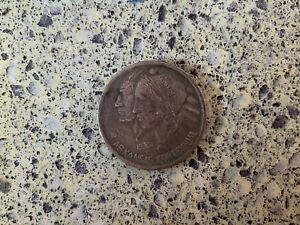 1936 Arkansas Centennial Commemorative Half Dollar