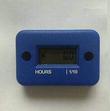 Hour meter Yamaha blue YZ450 YZ250 YZF450 YZF250 YFZ450 YFZ YZ 450 250 YZ450F 50