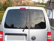 Tönungsfolie passgenau VW Caddy III (2K) ´03-´14 nur Heckflügeltüren