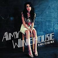 Amy Winehouse - Back To Black (NEW CD)
