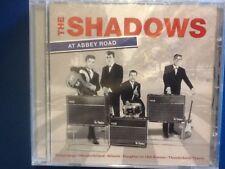 The Shadows - at Abbey Road CD Album 2003 Disky NL 8711539016029 Hank Marvin
