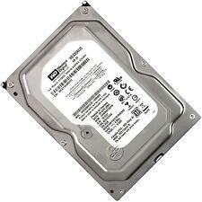 """Western Digital 320GB 7200RPM SATA II 3Gb/s di cache 8MB 3.5"""" disco rigido interno"""