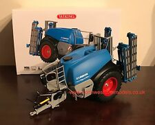 WIKING 1/32 SCALE LEMKEN VEGA 12 BOOM SPRAYER (MIB) **NEW**