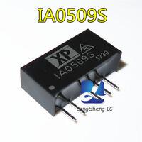 1PCS IA0509S【DC/DC CONVERTER +/-9V 1W】NEW