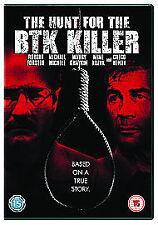 The Hunt For The BTK Killer (DVD) ,Movie/Film New/Sealed,
