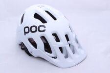 POC Fahrradhelm Tectal, Weiß(Hydrogen White), Größe XL-XXL 59-62 cm, 10505 *NEU*