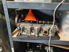 VW GOLF MK2 GTI 8V CYLINDER HEAD CAMSHAFT & VALVES DIGIFANT PB ENGINE