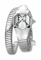 Just Cavalli Women's Watch only Time Collection Glam Chic JC1L001M0115