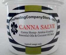 CBD Salve Cannabis Hemp Salve Pain Relief Salve 500mg