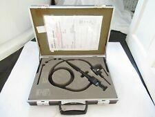 OLYMPUS ENF TYPE P4 FIBEROPTIC RHINO LARYNGOSCOPE FLEXIBLE NASO PHARYNGO SCOPE