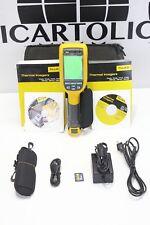 Fluke Ti100 Thermal Imager 9hz General Purpose 160x120 Resolution Camera