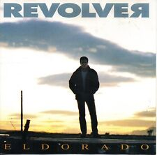 Revolver – El Dorado CD Album 1995