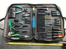 Eclipse 500-017 Pro's Kit Technician's Tool Kit