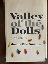 Valley of the Dolls by Jacqueline Susann 1966