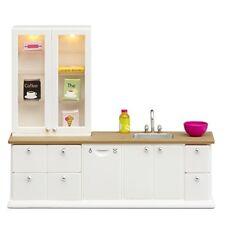 Lundby 60–2026–00 Wash-up lavabo et Lave-vaisselle