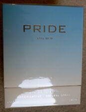 Pride for Men Eau De Toilette EDT 3.4 FL.OZ by Parfum Blaze  Made in France