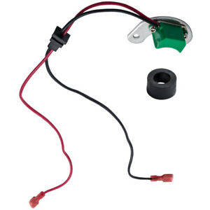 Electronic Ignition Module For Volkswagen Karmann Ghia 009 Distributor AC905535
