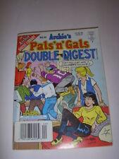 ARCHIE'S PALS 'N' GALS DOUBLE DIGEST #40, RIVERDALE, FINE, 1999, ARCHIE COMICS!