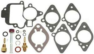 Carburetor Repair Kit-Std Trans, CARB, 1BBL Standard 101A