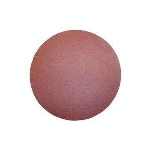 Disco abrasivo velcrato Ø225mm per levigatrici, Grana 40