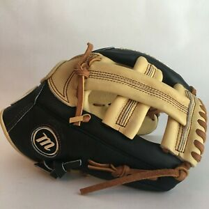 Marucci Series Single Post Web Style Baseball Glove Left hand RS225 11.25 inches