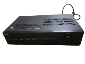 TOA PA Amplifier A-2060 Fully Tested & Working