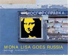 Mona Lisa goes Russia (German Edition)