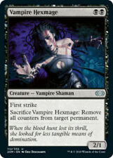 MTG - Double Masters -   Vampire Hexmage - Foil - x4 NM