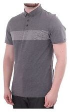 Ted Baker Regular Collar Short Sleeve Cotton Men's Casual Shirts & Tops