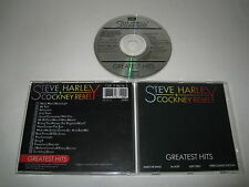 STEVE HARLEY & COCKNEY REBEL/GREATEST HITS(EMI/CDP 7 46714 2)CD ALBUM