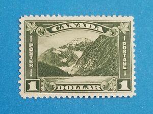 Canada stamp Scott #177 MLH very well centered good original gum. Good margins.
