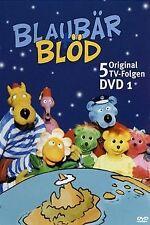 Blaubär & Blöd - Teil 1 | DVD | Zustand gut