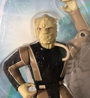 """NIB Star Trek Vintage Jem'Hadar Soldier 4.5""""  Series 2"""
