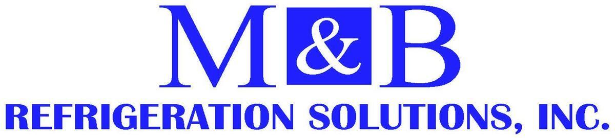 M&B Refrigeration Solutions Inc