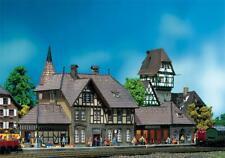 Faller 212111 - 1/160 / N Railway Station Schwarzburg - New