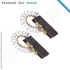"""Carbon Brushes For BOSCH Maxx 1000, 1200 S, 1660, 2060, 2450, 2460 Washing Machine"""""""